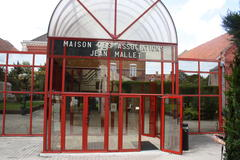 Photo de la Maison des Associations Jean Mallet